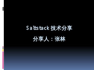 Salt-Minion