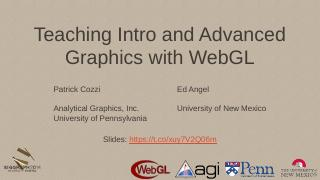 Slide 1 - GitHub