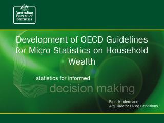 Slide 1 - OECD.org