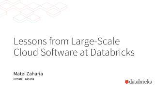 socclargescalecloudsoftwaredatabricks90653