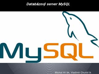 SQL / MySQL