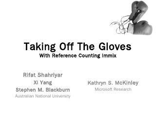 Talk - Rifat Shahriyar