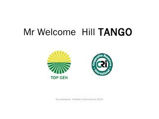 tango - Top Gen