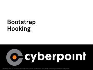 U-Boot Loads Compressed Kernel - CyberPoint I...