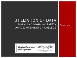 Utilization of Data - atsip