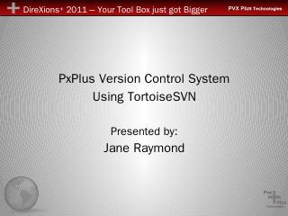 versioncontrol.pptx - FTP Directory Listing