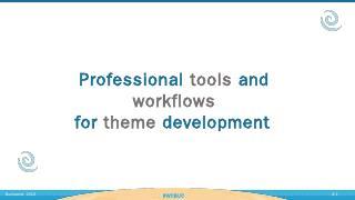 View slides - WordCamp Bucharest 2016