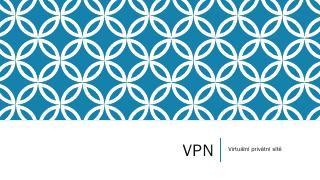 VPN - Jenyk