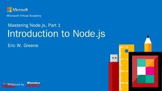 Web Browser Node.js - Microsoft