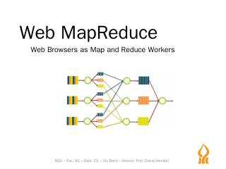 Web MapReduce