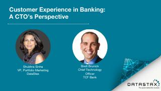 Webinar: Customer Experience in Banking - a C...