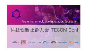 TECOM Conf Shanghai 2...